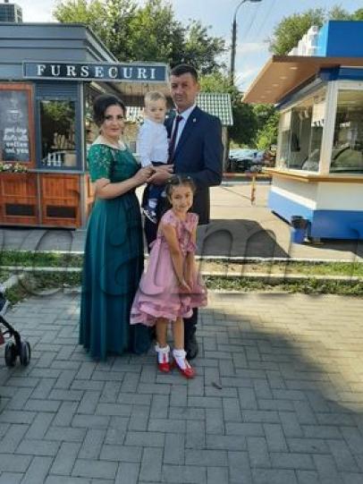 Tatiana Prozorov: Va multumesc!!!!