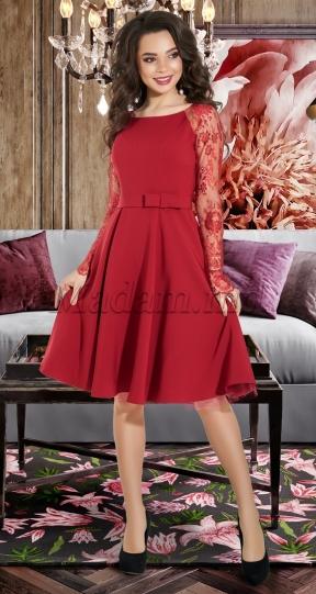 Evening Dress MT425