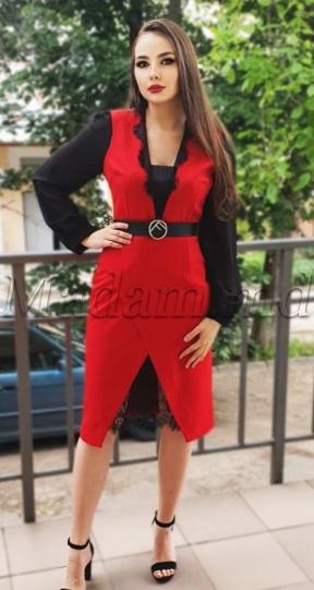 Evening Dress TK4184