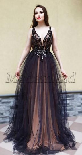 Evening Dress FR8543