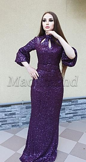 Evening Dress TR5454
