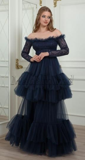 Платье NR3075