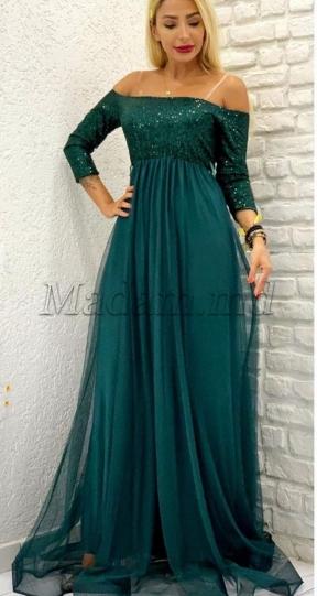 Evening Dress TK5411