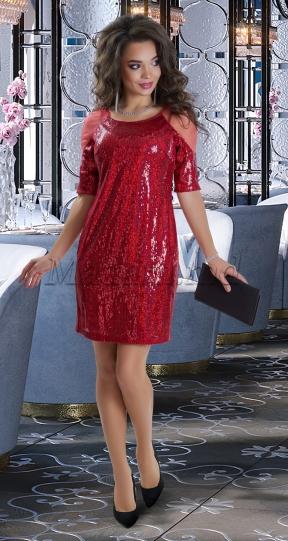 Платье MT38211