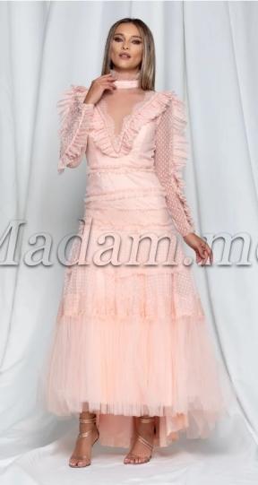Платье RO1423