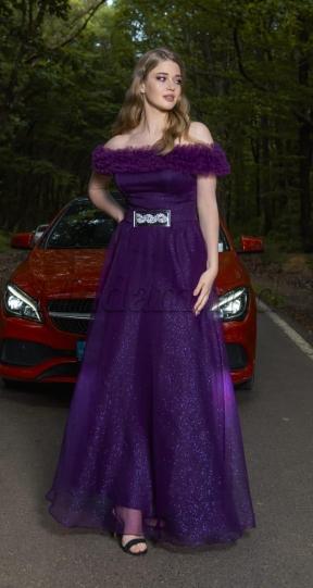Платье NR3099