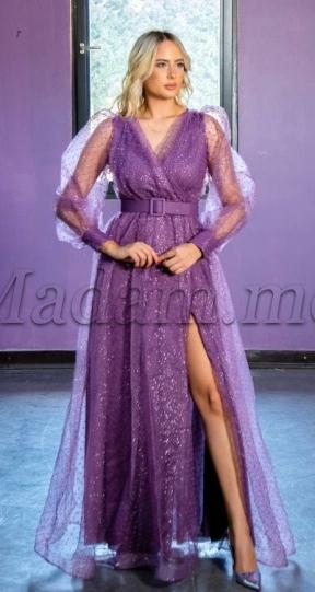 Evening Dress ER3554