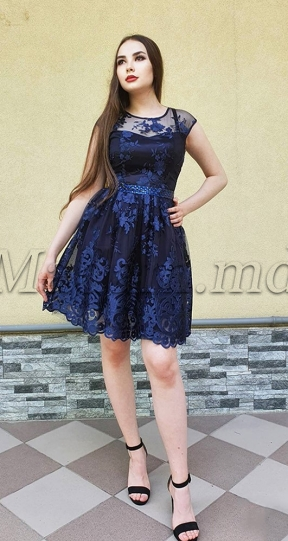 Evening Dress TR5412