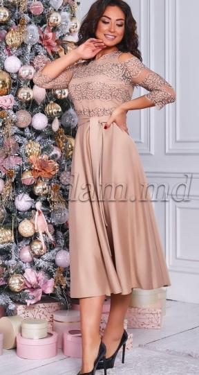 Платье AS461