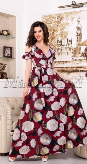 Evening Dress TR9092