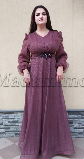 Evening Dress QW1447