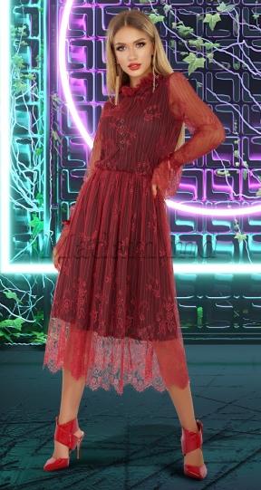 Evening Dress MT4161