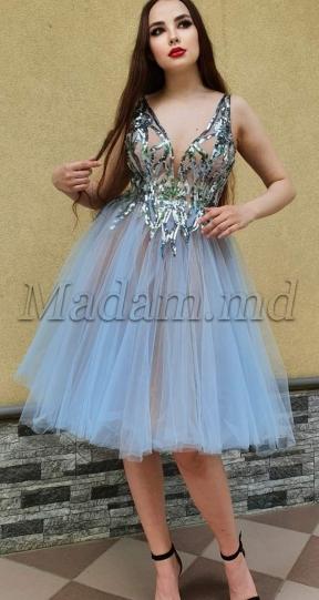 Evening Dress FR9856