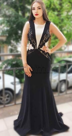 Evening Dress TK5412