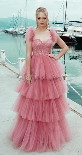 Платье NR3020