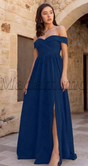 Evening Dress MO1458