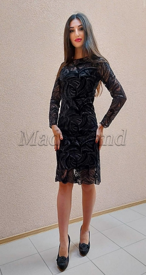 Evening Dress RT