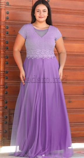 Платье DE1458