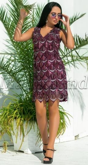 Платье EX5264