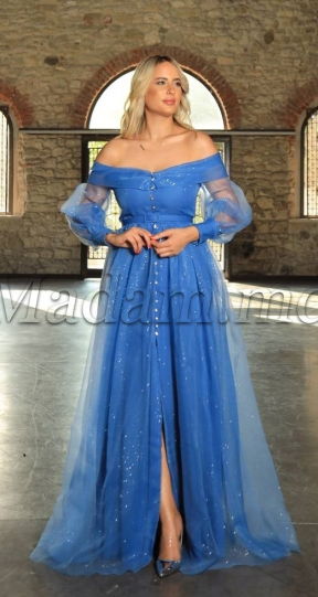 Evening Dress MY7456