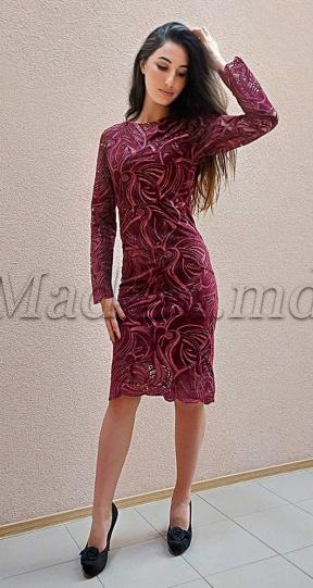 Evening Dress RT4458