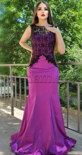 Evening Dress TK5441