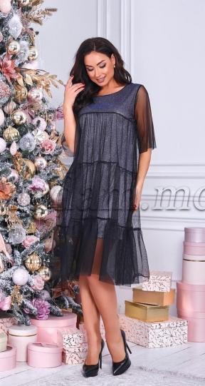 Платье AS389