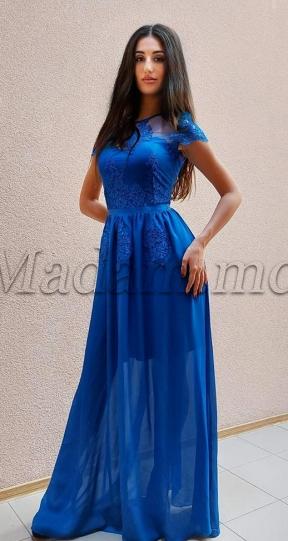 Evening Dress DR4587