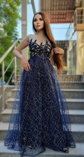 Evening Dress TR1451